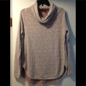 Loft sweatshirt - medium